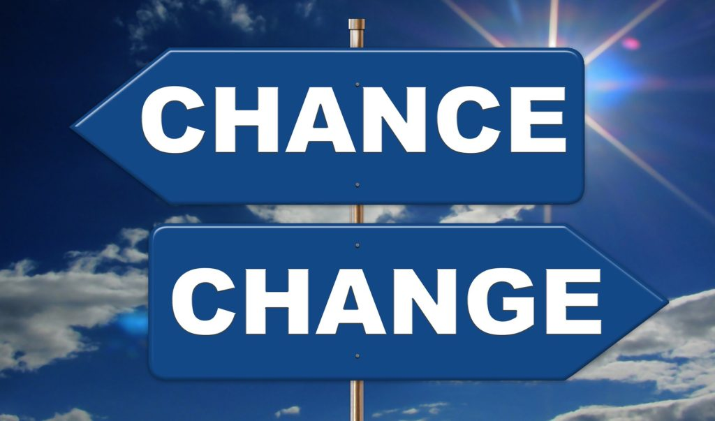 Making the change from Job to Business