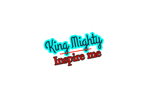 King Mighty logo